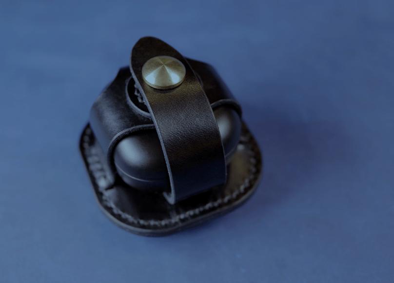 Выкройка чехол для наушников