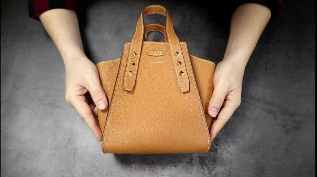Выкройка сумочка
