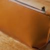 Выкройка клатч от мастерской Snm Leatherworks