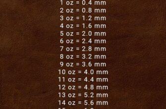 Измерение толщины кожи