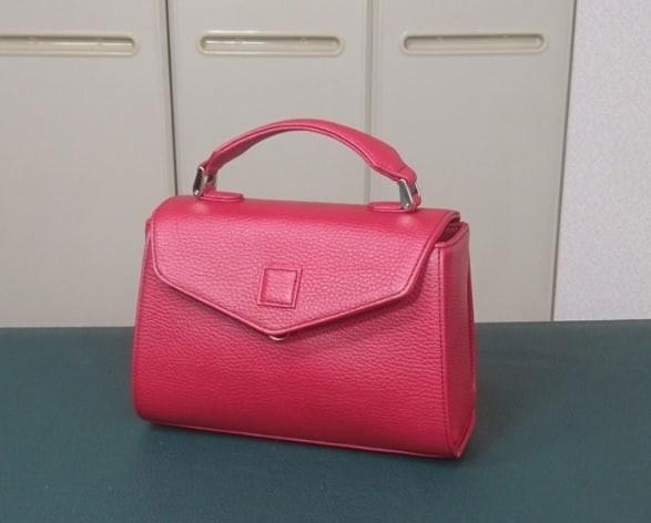 Выкройка женская сумочка